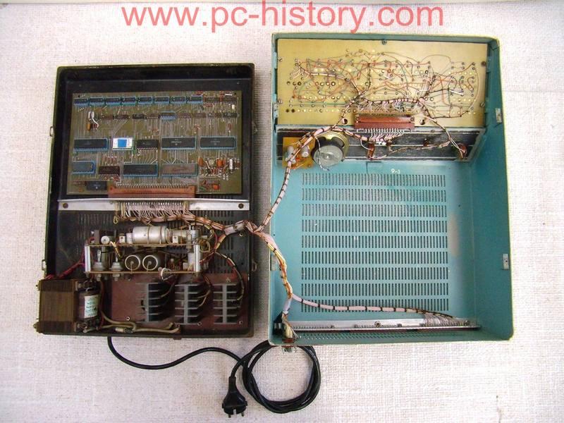 Komp Radio-86RK 6