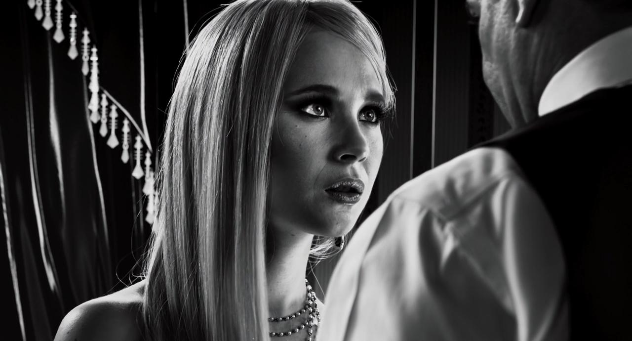 Город грехов 2: Женщина, ради которой стоит убивать / Sin City: A Dame to Kill For (2014) BDRip 720p  | Лицензия