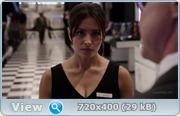 Подозреваемый / В поле зрения - 4 Сезон / Persоn of Interest (2014) WEBDL + WEBDLRip