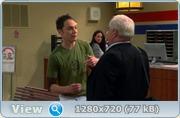 Теория Большого Взрыва - 8 сезон / The Big Bang Theory (2014) HDTVRip + HDTV 720p