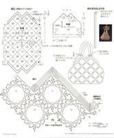 Вязаные сумки - с описанием и схемами 6483847_s