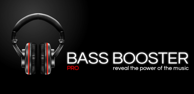 Bass Booster Pro v2.4.1 | v2.5.5 Free (2015/RUS/UKR/ENG/Android)