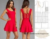 Одежда - выкройки 6501488_s