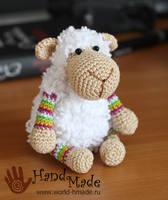 2015 год - год Овцы (Козы) 6508748_s