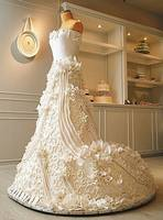 Самые красивые торты 6517080_s