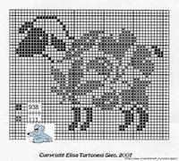2015 год - год Овцы (Козы) 6517109_s