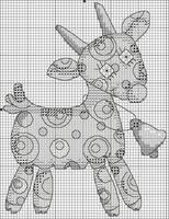 2015 год - год Овцы (Козы) 6519592_s
