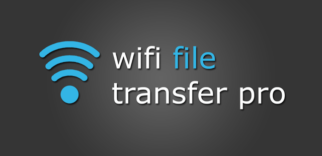 Wifi File Transfer Pro / WiTransfer Pro v1.3.0 (2014/RUS/ENG/Android)