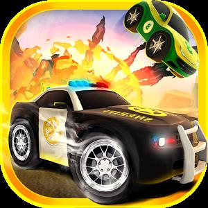 Hit Dodge Zbang v1.3 (2014/RUS/ENG/Android)