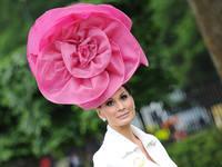 Роскошные шляпки! 6559710_s