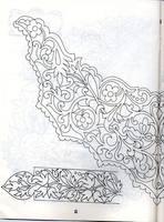 Ришелье - рисунки, узоры 6577238_s