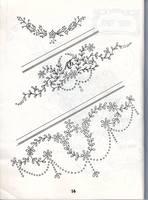 Ришелье - рисунки, узоры 6577240_s