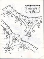 Ришелье - рисунки, узоры 6577244_s
