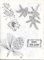 Ришелье - рисунки, узоры 6577246_s