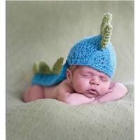 Вязаные костюмы и аксессуары для детской фотосессии 6578651_s