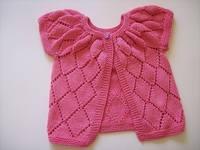 Вязаная одежда для деток 6584288_s