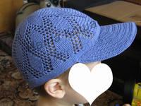 Шапочки, шляпки, панамки 6584503_s