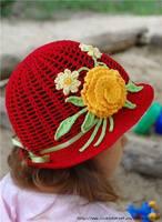 Шапочки, шляпки, панамки 6584501_s