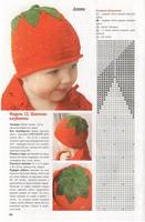 Вязаные костюмы и аксессуары для детской фотосессии 6584565_s