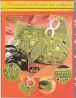 Вязаные сумки - с описанием и схемами 6599454_s