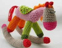 Лошадки 6600100_s