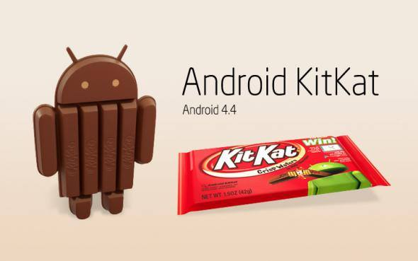 Android x86 KitKat 4.4 R1 + Mod (2014/RUS/ENG/Multi/Android/Windows)