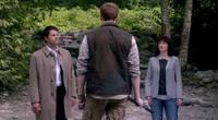 Сверхъестественное - 10 сезон / Supernatural (2014) WEBDL + WEBDLRip + HDTVRip