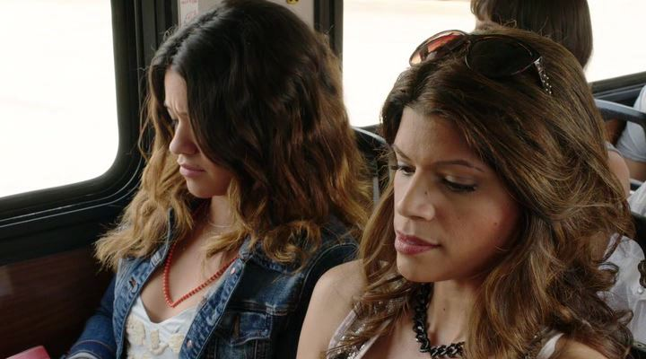 Девственница Джейн / Jane the Virgin (1 сезон 1 серии из 5) (2014) WEB-DLRip | Амедиа