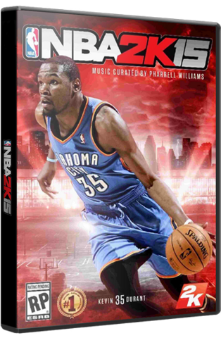 NBA 2K15 v1.0 (2014/ENG/Android)