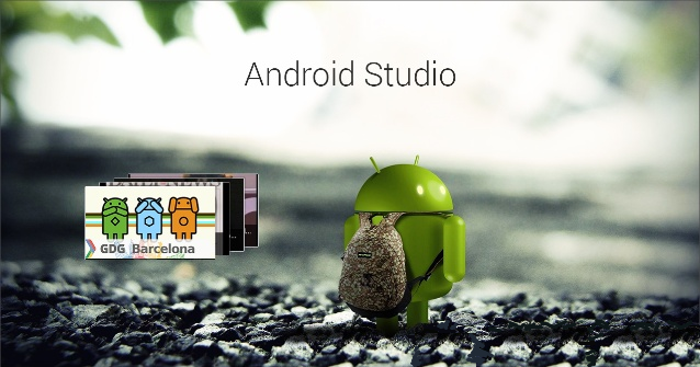 Android Studio 0.8.13 (2014/ENG/Windows/x32/x64)