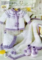 Вязаная одежда для деток 6702138_s