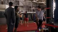 Королевство - 1 сезон / Kingdom (2014) HDTV + HDTVRip
