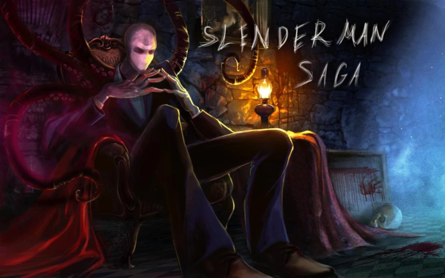 Slender Man! Chapter 1: Alone v7.04 (2014/ENG/Android)