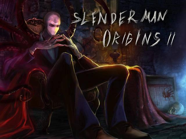 Slender Man Origins 2 Saga Full v1.0.3 + ��� (2014/RUS/ENG/Android)