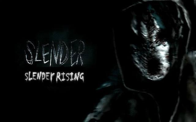 Slender Rising v1.0 + ��� (2014/ENG/Android)