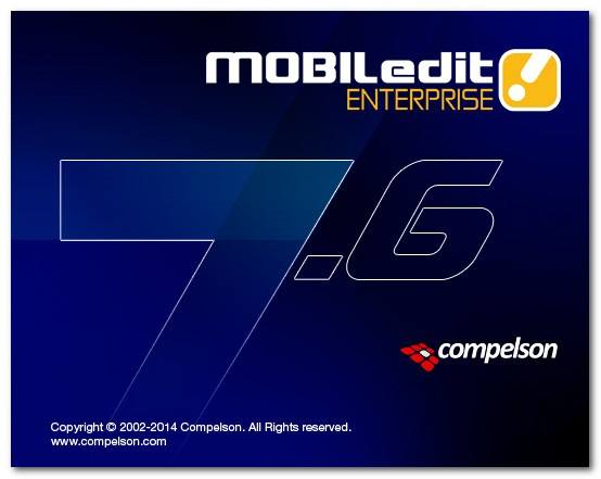 MOBILedit! Enterprise v7.6.0.4853 (2014/RUS/ENG/Multi/Android/Windows)