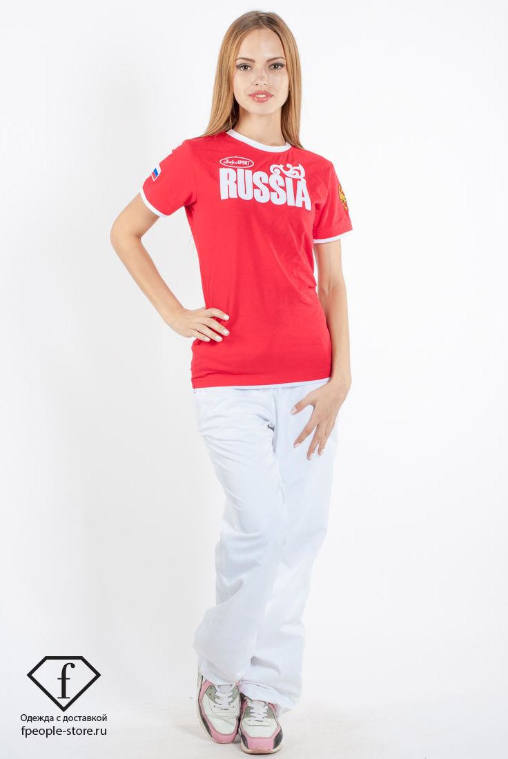 Женский Костюм Россия Доставка