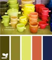 Цвет и цветовые сочетания 6768988_s