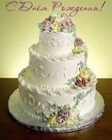 Самые красивые торты 6769307_s