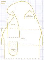 Кукла Тильда - МК и выкройки 6787184_s