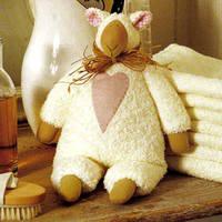 Кукла Тильда - МК и выкройки 6787182_s