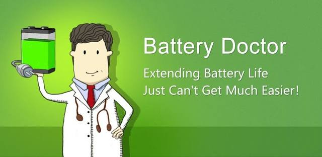 Battery Repair / ����������� ������ Battery R. v2.0 (2014/RUS/ENG/Android)