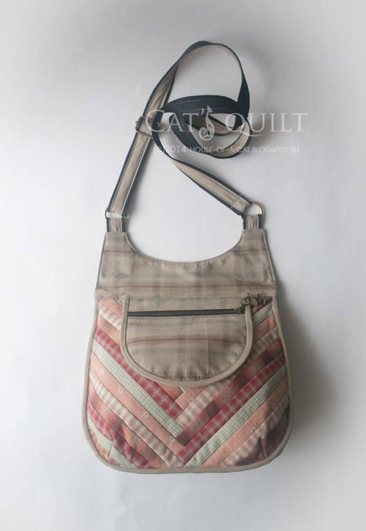 СП по пошиву японской сумки с Niilit_cat