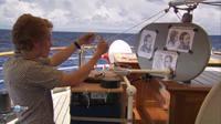 Новое плавание Дарвина / Darwin Sails Again (2014) HDTV + HDTVRip