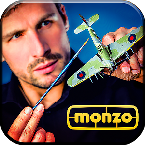 MONZO Full v0.2.0 + Mod + Кэш (2015/RUS/ENG/Android)