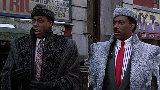 Поездка в Америку / Coming To America (1988) Blu-Ray Remux 1080p