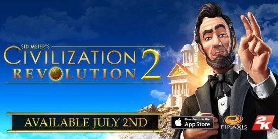 Civilization Revolution 2 v1.3.1 + Mod (����� �����) + ��� (2014/RUS/ENG/Android)