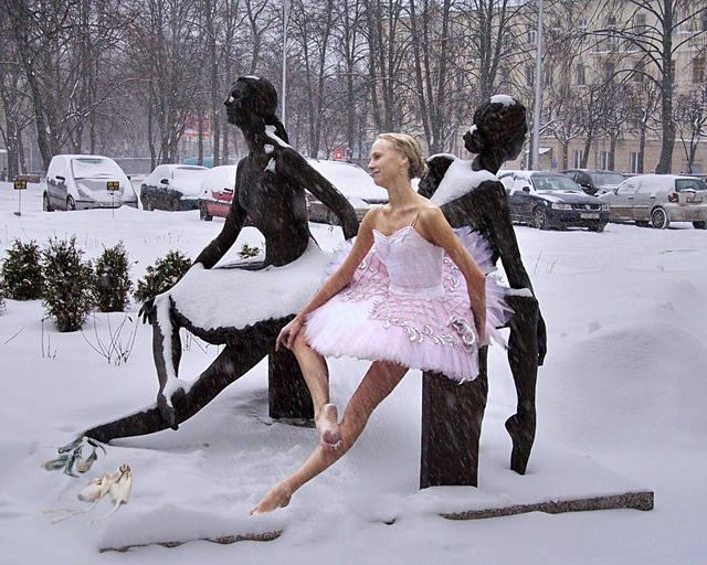 Русское порно зрелых женщин и дам