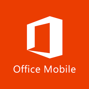 Microsoft Office Mobile v15.0.3515.2000 (RUS/ENG/Android)
