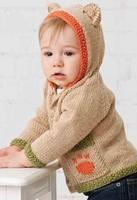 Вязаная одежда для деток 6985892_s